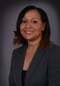 Picture of Angela Lewis