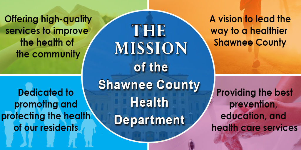 The Mission of the Health Department